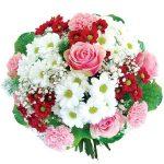 Kwiaty na Dzień Marzyciela