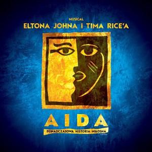 """Poczta Kwiatowa partnerem spektaklu """"Aida"""""""