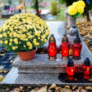 oferta opieki nad grobami