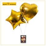 Balony z helem - wyjątkowy prezent