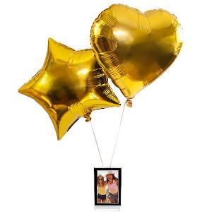 Balony jako ciekawy prezent
