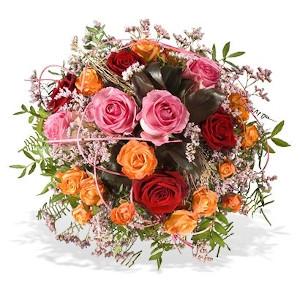 Wysyłka kwiatów za granicę