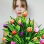 Tulipany na Dzień Kobiet - dlaczego Panie je kochają?