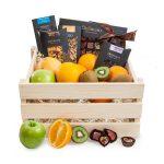 Owocowe prezenty, dla chcących zadbać o odporność