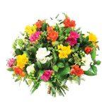Najpopularniejsze sierpniowe kwiaty