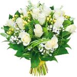 Lipcowy ślub - jakie kwiaty wybrać?