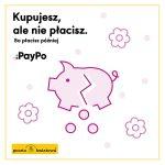 Kup teraz zapłać później - Poczta Kwiatowa i PayPo