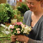 Na czym polega florystyczny savoir-vivre?