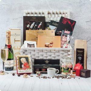 Świąteczne prezenty dla firm