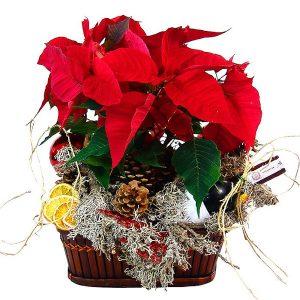 Stroik na świąteczny stół - jaki wybrać?
