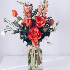 Kwiaty cięte - jak przedłużyć ich świeżość?
