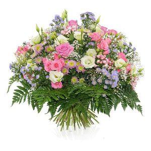 Wiosenne kwiaty - jakich szukać?