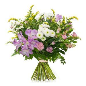 Kwiaty na maj - poznaj wiosenne kompozycje!