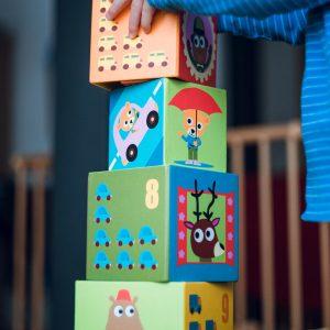 TOP 5 prezentów na Dzień Dziecka