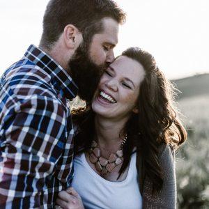 Dzień Pocałunku - romantyczne bukiety na tę okazję