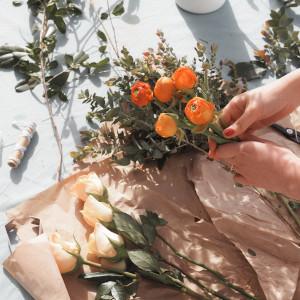 Florystyka wegetatywna