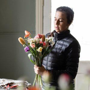 Jakie style we florystyce wyróżniamy?